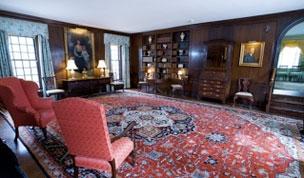 Appleford Mansion