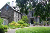 Awbury Arboretum, Germantown PA