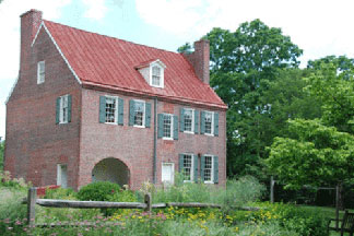 Barclay Farmstead in Cherry Hill