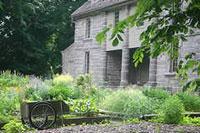 Bartrams Gardens Philadelphia PA