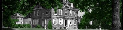 Cliveden Mansion Philadelphia PA