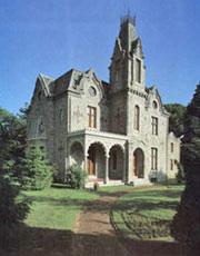 Ebenezer Maxwell Mansion, Philadelphia PA