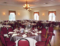 Union Fire Banquet Hall
