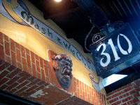 Mask and Wig Club, Philadelphia, PA