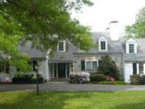 Princeton Mountain Lakes House NJ
