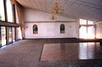 Palmyra Harbor Club Hall at the Harbor