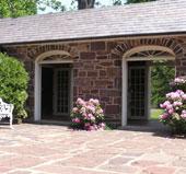 Pearl S Buck House