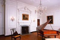 Powell House, Society Hill, Philadelphia, PA