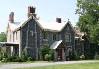 Rockwood Museum, Wilmington DE