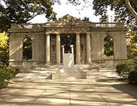 Rodin Museum Philadelphia PA