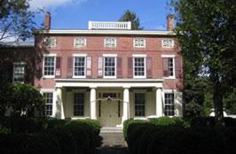 Smithville Mansion Burlington County