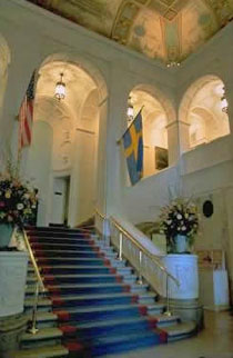 Swedish Historical Museum, Philadelphia PA