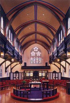 Trinity Cultural Community Center Philadelphia PA