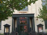 Wagner Free Institute, Philadelphia PA